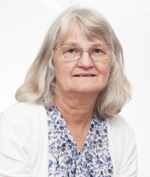 Inger Holmqvist