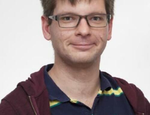 Jesper Edgren