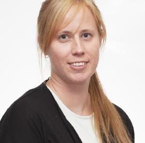 Mari Nyström