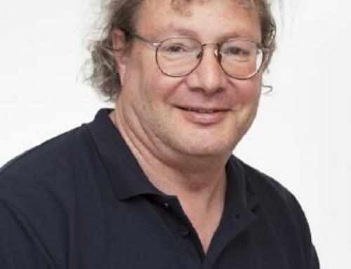 Niklas Warnicke