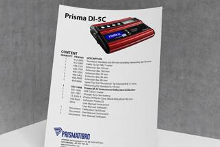Prisma DI