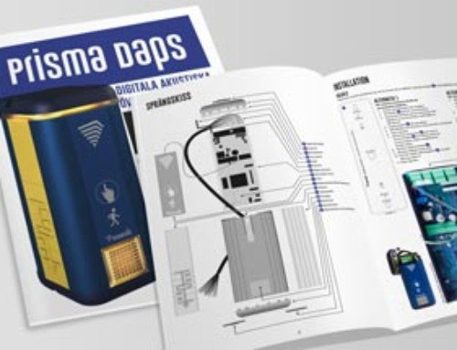 Prisma Daps 2000 Manual Installation