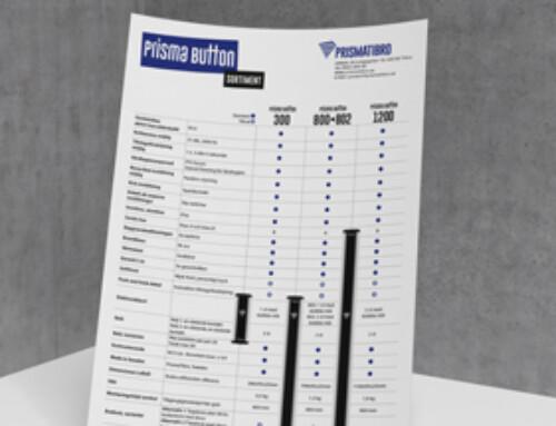 Prisma Button Matris
