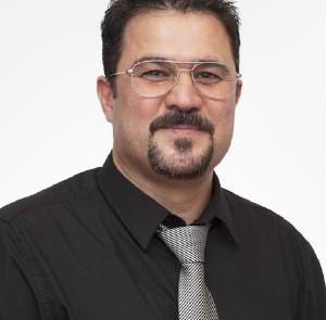 Simon Amerson