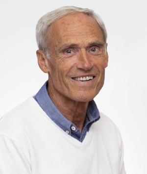 Sven Öhrman