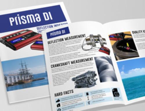 Prisma DI Brochure