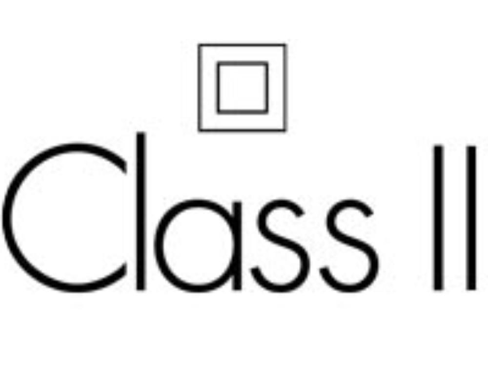 Class II och Prisma Daps TS-XXX