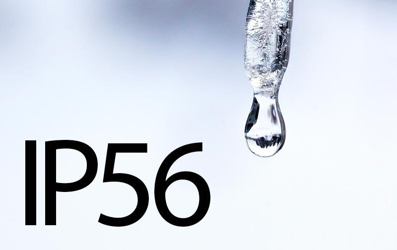 Prisma Button IP56