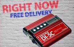 Prisma DI Offer: Free Delivery