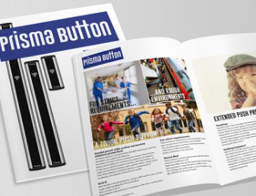 Prisma Button Brochure
