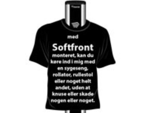 Softfront