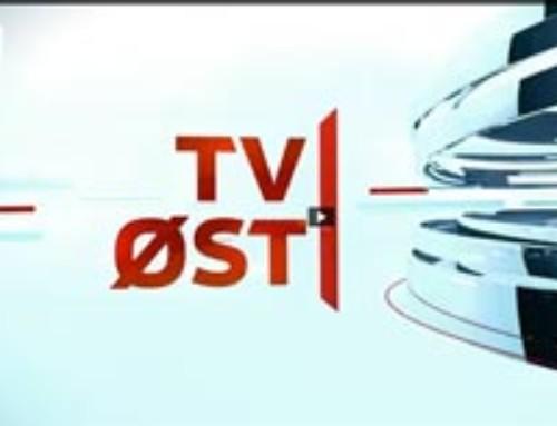 Dansk TV om Prisma Light Eliott