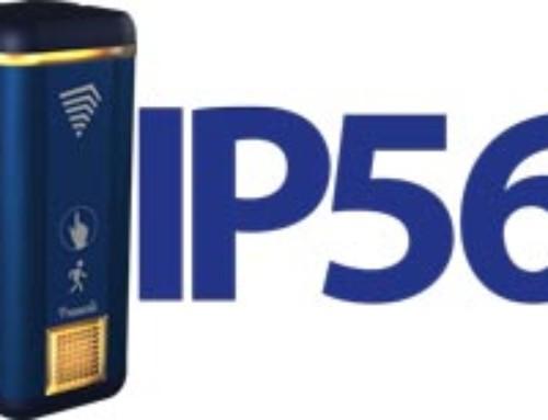 Prisma Daps: IP56