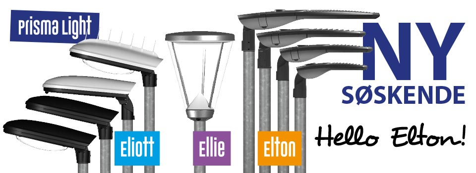 Prisma Light Elton