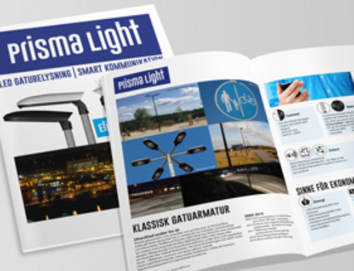 Prisma Light Eliott Presentation Product
