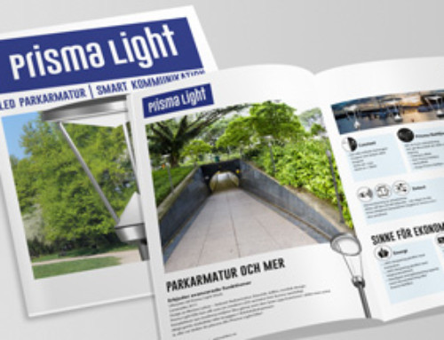 Prisma Light Ellie Presentation Product
