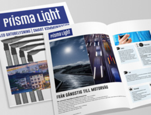 Prisma Light Elton Presentation produkt
