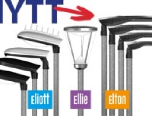 Fyra modeller: Prisma Light Elton
