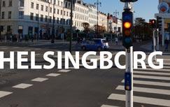 Helsingborg valde både och