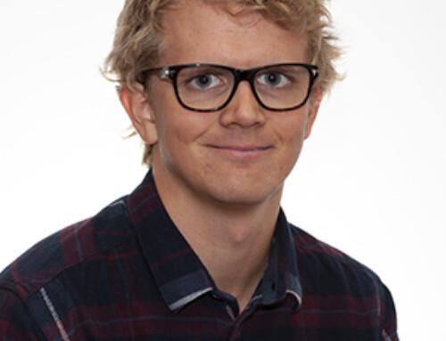 Joel Albinsson