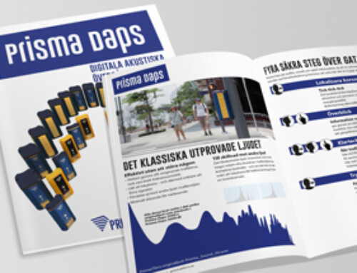 Prisma Daps 2000 Brochure