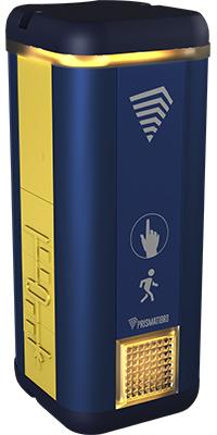 Prisma Teknik - Digital Accoustic Pedestrian Signal - DAPS