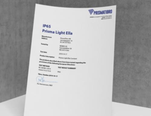 Prisma Light Ella IP65