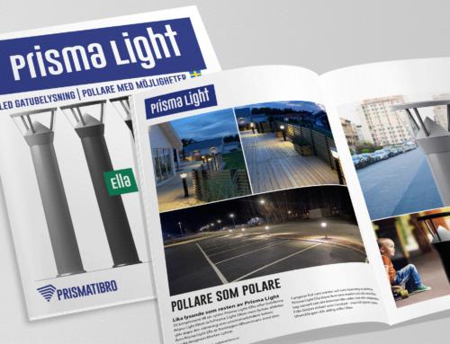 Prisma Light Ella Presentation