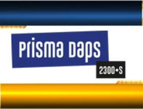 Prisma Daps 2300•S is here!