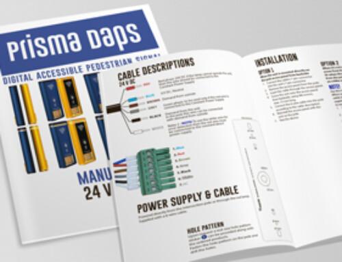 Prisma Daps 2300 Manual 24 V DC