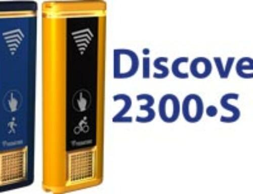 Discover the new Prisma Daps 2300•S
