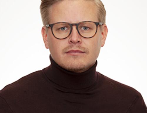 Nils Jorméus
