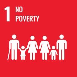 Bekämpa fattigdom