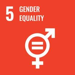 Jämställdhet mellan kön
