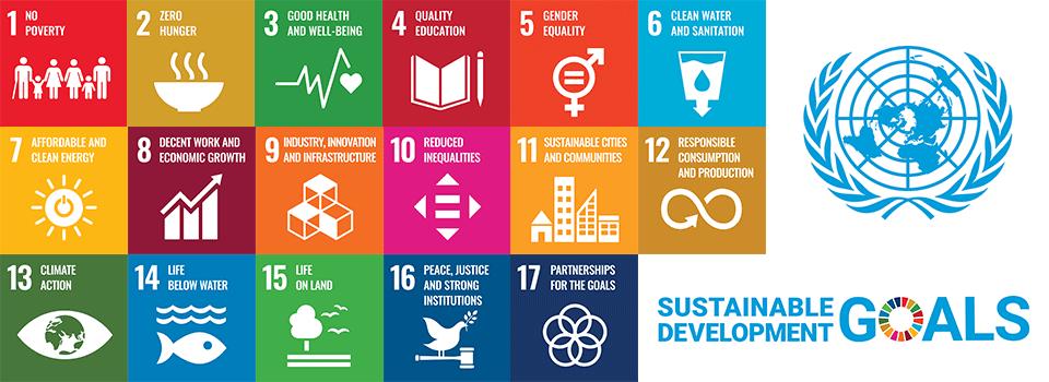 Agenda 2030 Hållbarhet enligt PrismaTibro