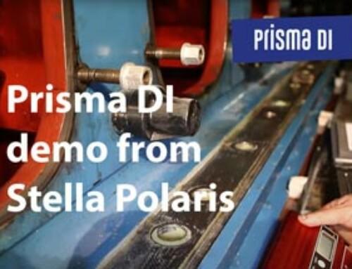 Stella Polaris – How to use Prisma DI