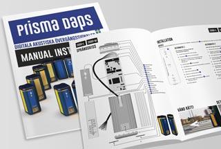 Prisma Daps Manual