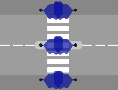 Prisma Daps detekterar upp till 260 centimeter