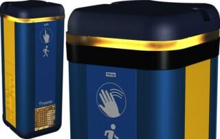 Lanserad: Prisma Daps Detect, närvarodetektering