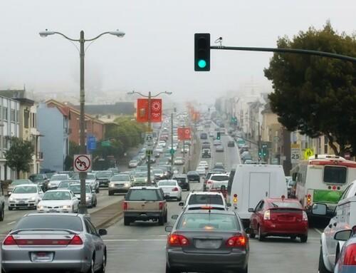 Prisma Daps Detect erbjuder trafikflöde