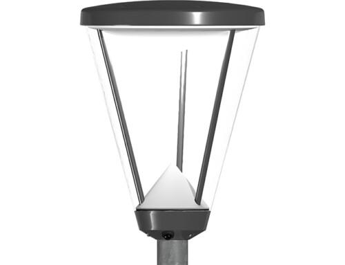 Prisma Light Ellie, Antracit, Stag Antracit, Remote