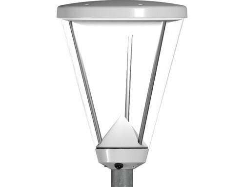 Prisma Light Ellie, RAL1704, Stag Standard, Remote