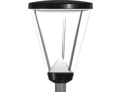Prisma Light Ellie, RAL9005, Stag Standard, Remote