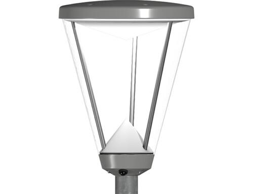 Prisma Light Ellie, RAL9022, Stag Standard, Remote